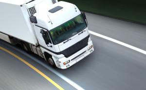 transport de marchandise par camion , transport routier, transport route